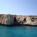 caves cyprus