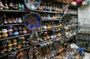 moroccan trinkets