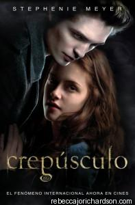 twilight book in spanish