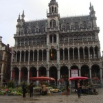 brussels centre