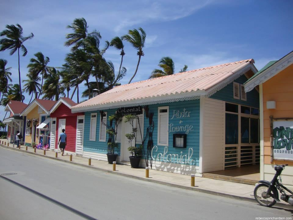 Las Terrenas Restaurants