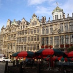 grand palace brussels